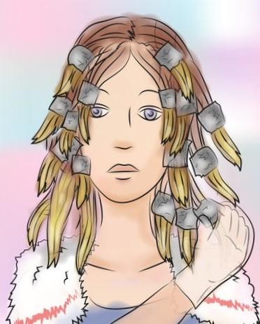 Омбре - новый подход в окрашивании волос