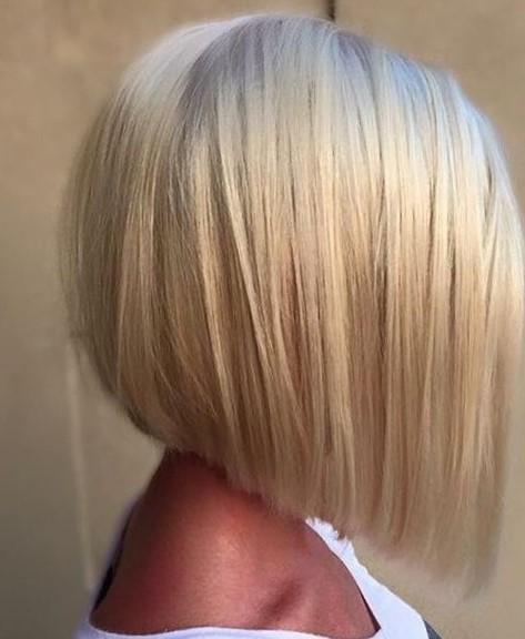Каре на удлинение на средние волосы фото