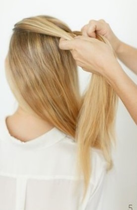 Делаем прически на длинные волосы быстро и красиво