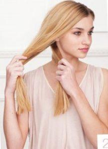 Простые прически на длинные волосы