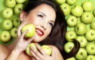 Лучшие маски для волос на основе ягод и фруктов