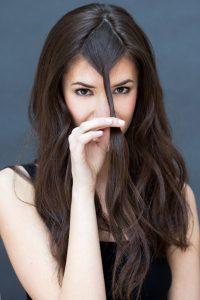 Прическа на длинные волосы быстро и красиво