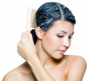 Уход за волосами в домашних условиях