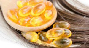 Витамины для волос от выпадения и для роста