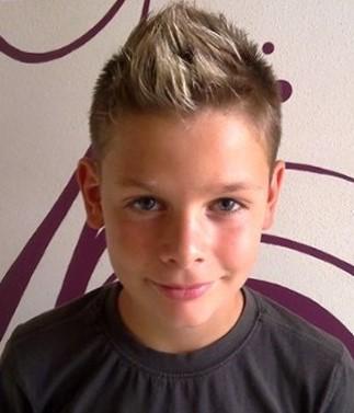 Причёски для 9 лет: для мальчиков и девочек HAIR