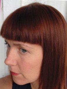 Использование сухого шампуня для волос