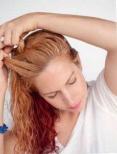 Делаем легкие прически на средние волосы за 5 минут - простые укладки своими руками
