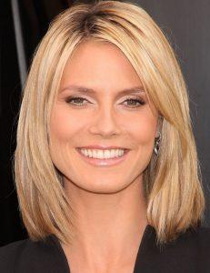 Лесенка - стрижка на средние волосы придающая объем
