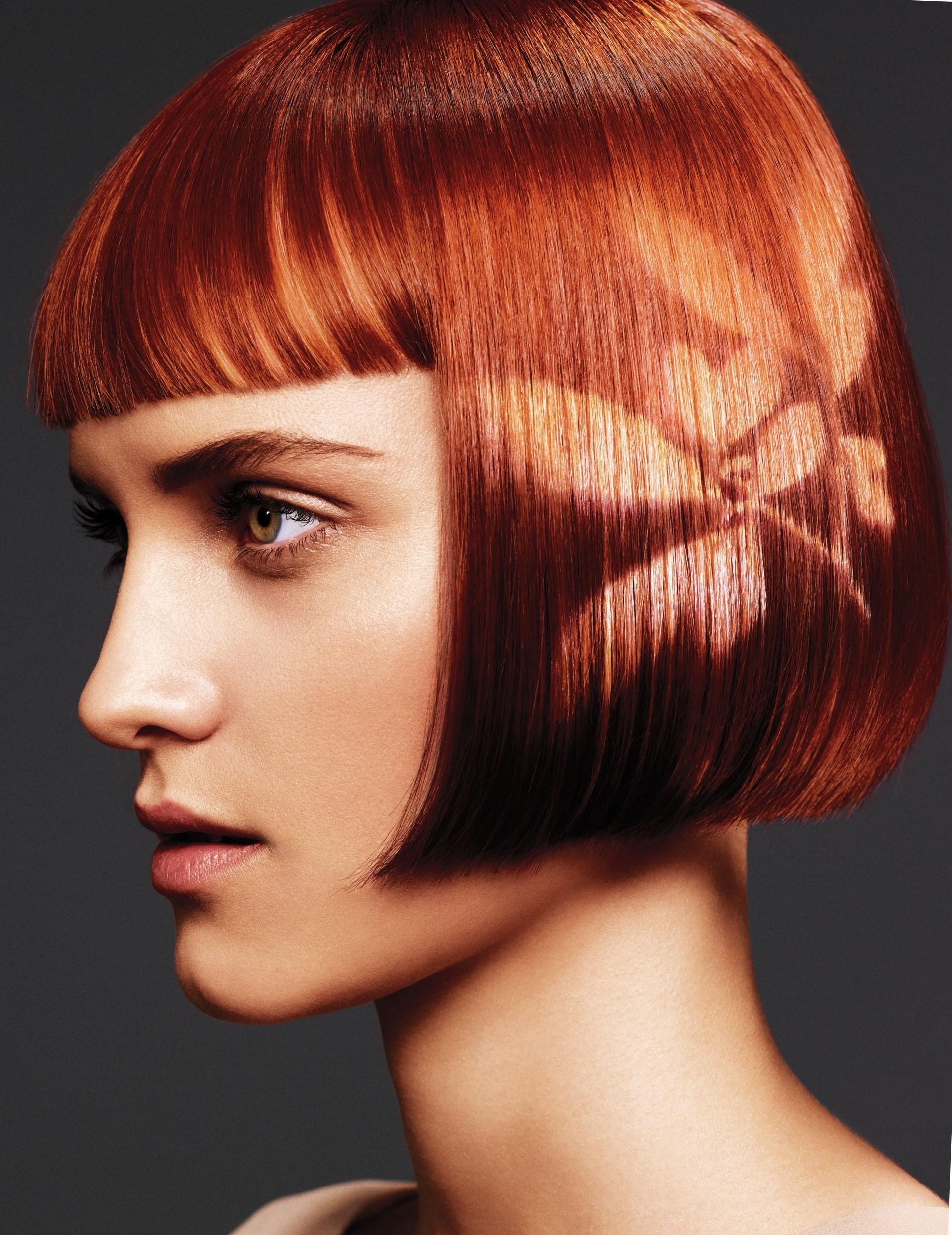 величайшая художница блочное окрашивание волос фото объявления