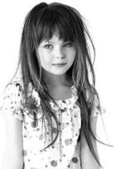 Детские стрижки для девочек 7 – 8 лет