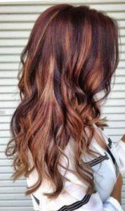 7д окрашивание волос