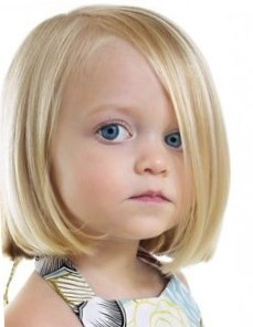 Стрижки для девочки 10 лет