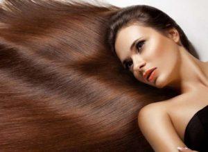 Маска для волос с хной бесцветной