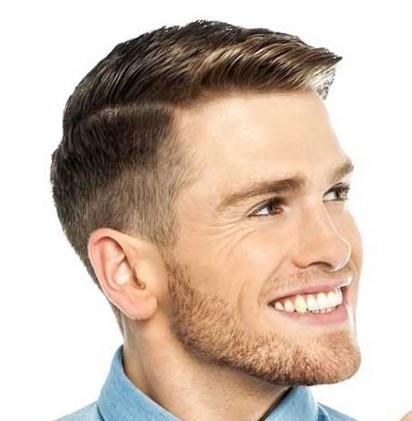 Вечерние прически на короткие волосы и полное лицо