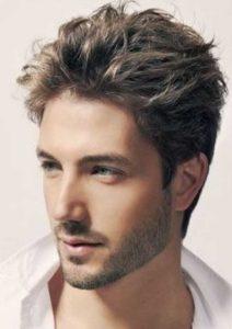 Модные мужские стрижки на короткие волосы