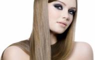 Делаем ламинирование волос дома желатином