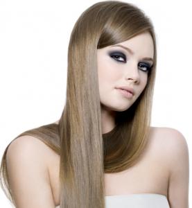Ламинирование волос дома желатином
