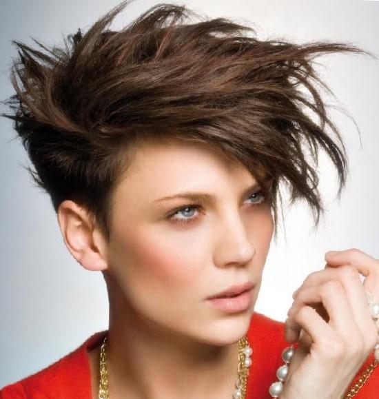 Фото стрижек женских для подростков