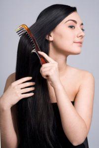 Как использовать витамин е для волос