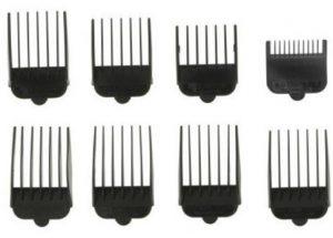 Насадки для машинки для стрижки волос