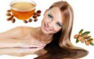 Используем с пользой аргановое масло для волос