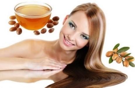 Ухаживаем за волосами по-мароккански – используем арагановое масло 66
