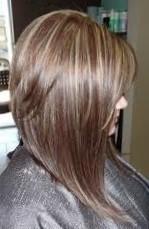 Боб - стрижка на тонкие волосы придающая объем