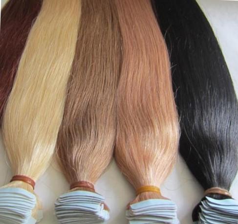 Какие волосы лучше для наращивания
