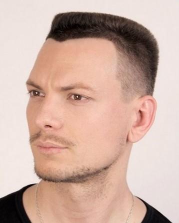 фото причёски площадка