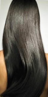 эффект ламинирования волос в домашних условиях