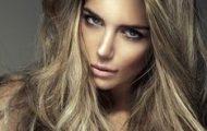 Самые красивые окрашивания темных и светлых волос