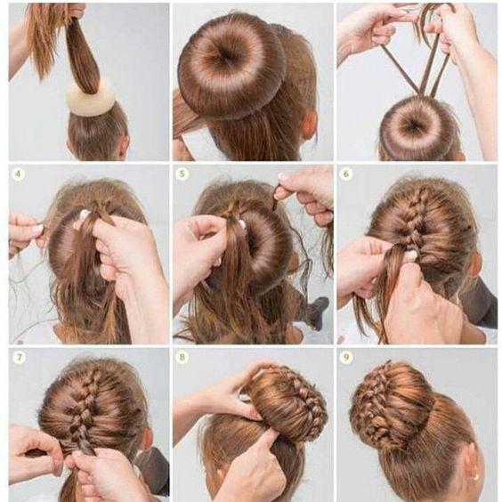 детские причёски на свадьбу для девочек фото