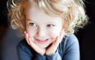 Модные детские стрижки для самых маленьких