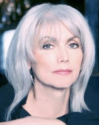Стрижки для женщин после 50 лет на средние волосы