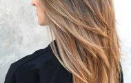 Какие существуют виды стрижек для длинных волос