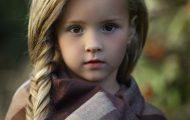 Разные плетения кос девочкам по шагам
