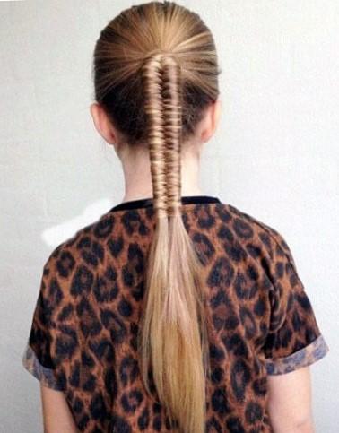 Красивые косы для девочек