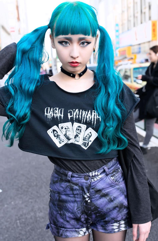 Причёска японская своими руками фото 76