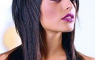Как выглядит стрижка шапочка на длинных волосах