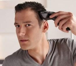 как научиться стричь мужские стрижки машинкой