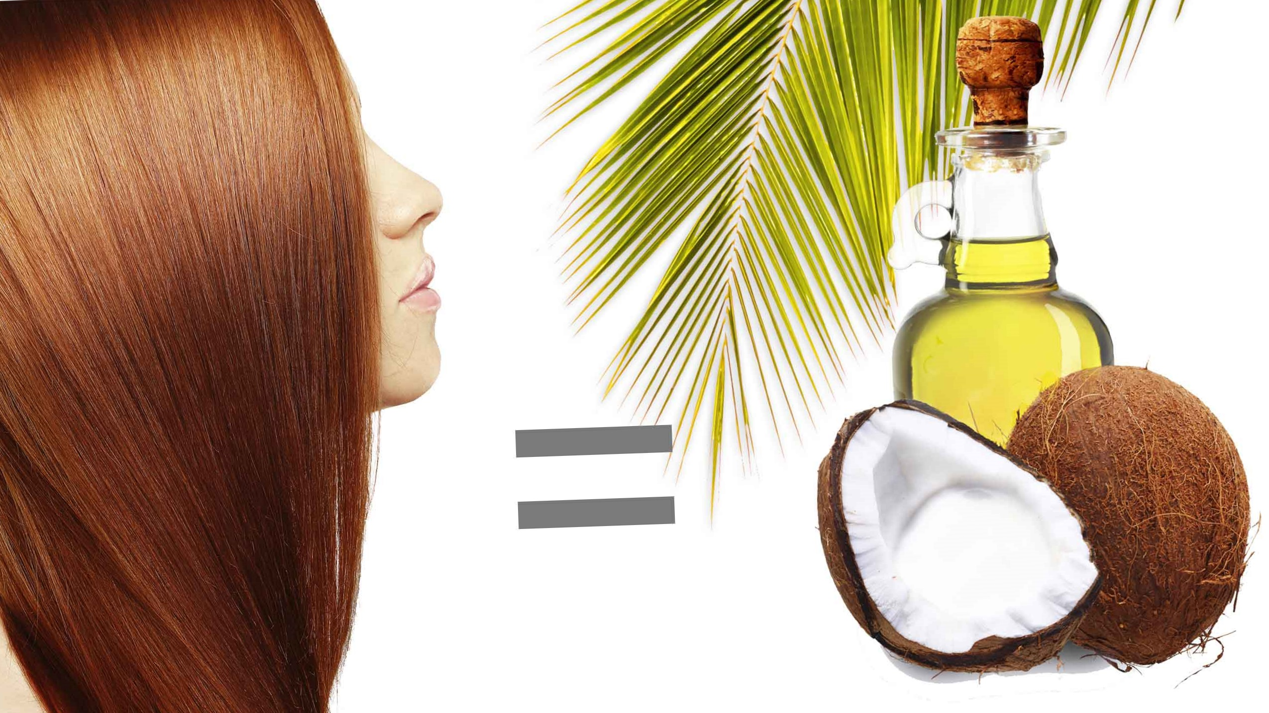 Как сделать маску чтобы волосы не секлись