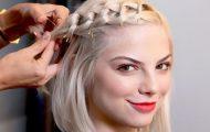 Идеи простых причесок на короткие волосы для женщин разного возраста