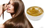 Использование горчицы в домашних масках для роста волос