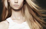 Как оформить прическу каскад на длинных волосах