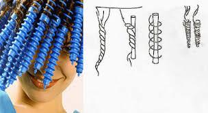 Выбираем химическую завивку для длинных волос - фото долговременных укладок
