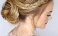 Как в домашних условиях разнообразить прически для длинных волос — красивые и простые укладки самой себе