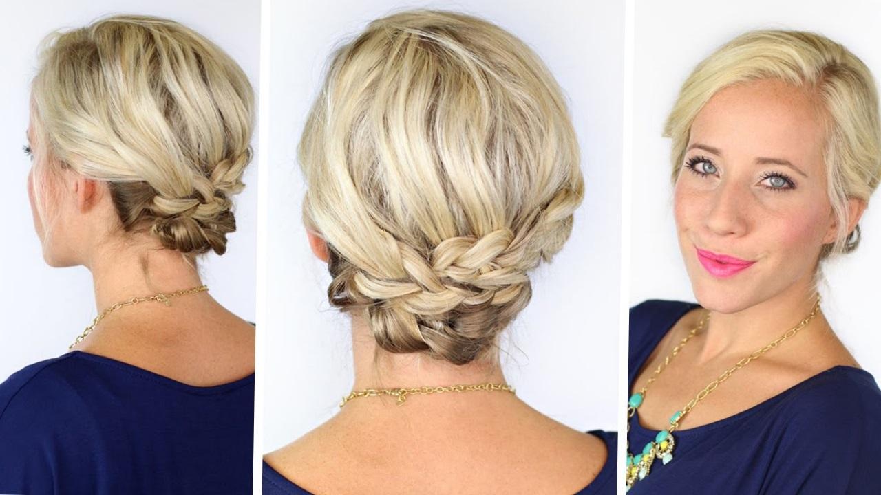 Омолаживающие прически для женщин 50 лет на средние волосы
