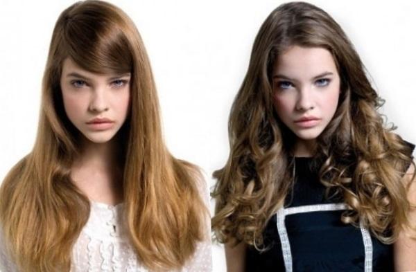 стрижки для подростков девочек