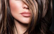 Модное окрашивание на длинные, средние и короткие волосы 2018