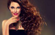 Варианты причесок для кудрявых волос — топ 10 лучших укладок для кудрей